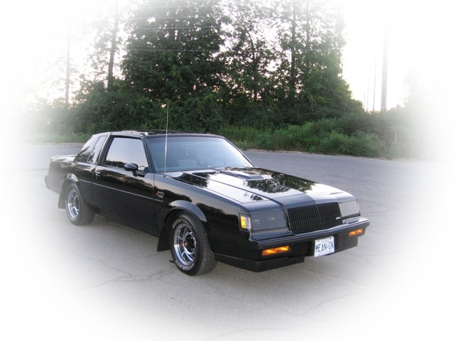 1987 buick grand national cathy has driven this buick grand national. Cars Review. Best American Auto & Cars Review