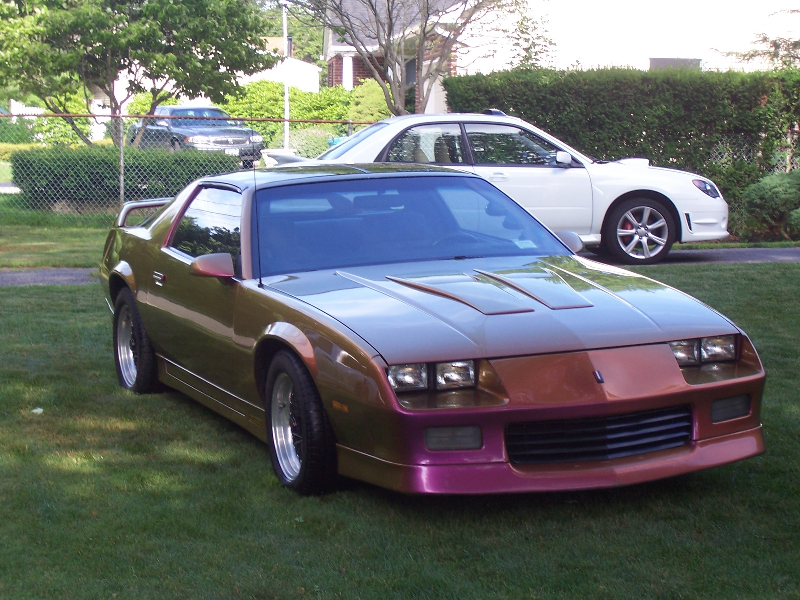 1985 Camaro Sport Coupe Images Frompo 1