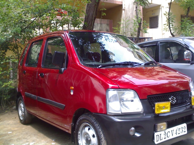 Picture of 2002 Suzuki Ignis