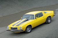 Picture of 1976 Chevrolet Camaro, exterior