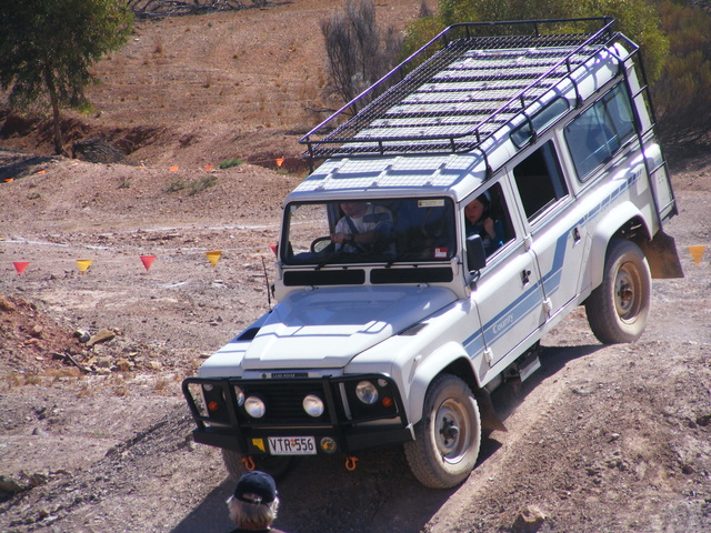 Picture of 1985 Land Rover Defender, gallery_worthy