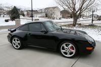 1996 Porsche 911 Picture Gallery