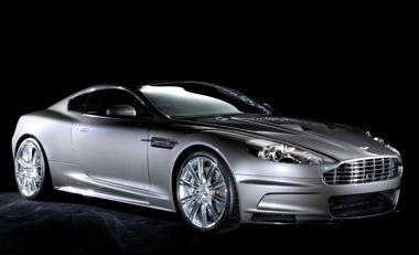 Aston Martin V Vanquish Questions Aston Martin CarGurus - Cost of an aston martin