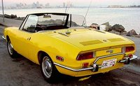 Picture of 1970 FIAT 850, exterior, gallery_worthy