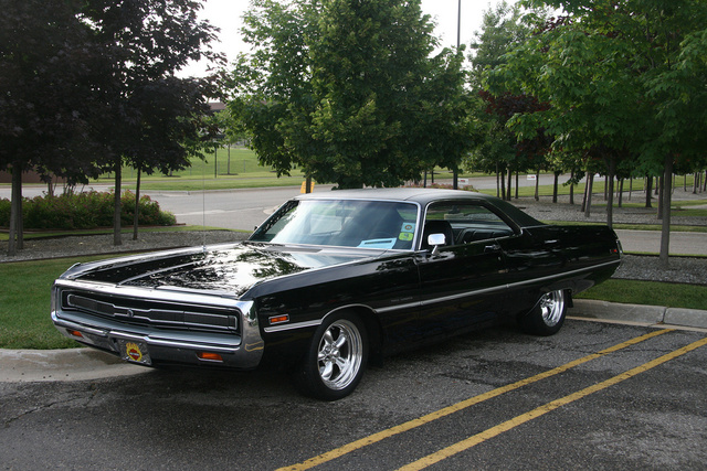 Picture of 1970 Chrysler 300, gallery_worthy