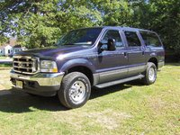 Picture of 2001 Ford Excursion XLT 4WD, gallery_worthy