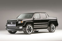 Picture of 2009 Honda Ridgeline, exterior, gallery_worthy