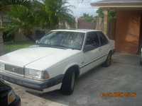Picture of 1990 Volvo 780 Coupe, exterior