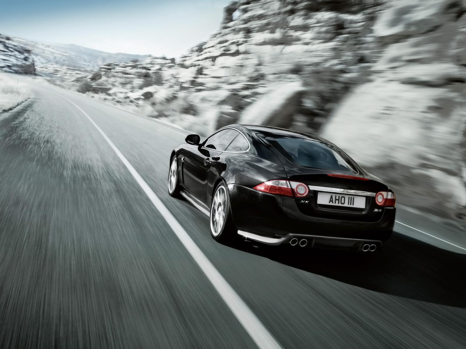 2009 Jaguar XK-Series