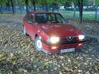 Picture of 1988 Alfa Romeo 75, exterior