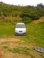 Picture of 2008 Hyundai Atos, exterior
