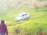 Picture of 2008 Hyundai Atos, exterior