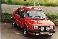 Picture of 1985 Skoda 130, exterior