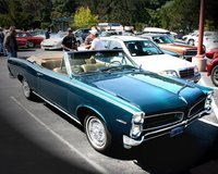 Picture of 1966 Pontiac Tempest, exterior, gallery_worthy