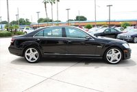 Picture of 2006 Mercedes-Benz S-Class S55 AMG, exterior