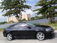 2006 Acura RSX, 1998 Honda Prelude 2 Dr Type SH Coupe picture, exterior