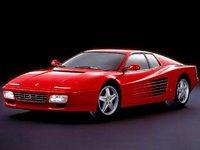 Picture of 1986 Ferrari Testarossa, exterior