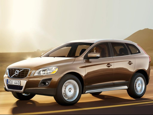 Picture of 2009 Volvo XC60 T6 AWD, exterior, manufacturer, gallery_worthy