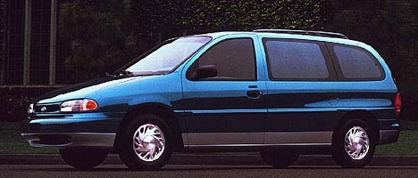 ford windstar questions is there ever a ford windstar without any