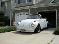 Picture of 1979 Volkswagen Super Beetle, exterior