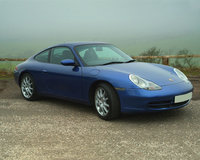 Picture of 1999 Porsche 911 Carrera 4 AWD, exterior