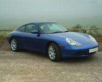 Picture of 1999 Porsche 911 Carrera 4 AWD, exterior