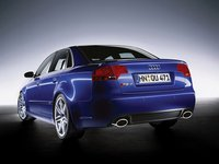 Picture of 2008 Audi RS 4 quattro Sedan AWD, exterior, gallery_worthy