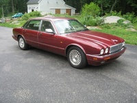 Picture of 1997 Jaguar XJ-Series 4 Dr XJ6 L, exterior