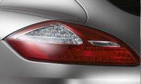 Picture of 2010 Porsche Panamera, exterior, manufacturer