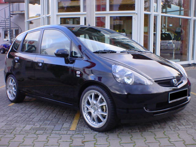 Picture of 2004 Honda Jazz