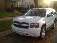 Picture of 2008 Chevrolet Tahoe LT1 4WD, exterior