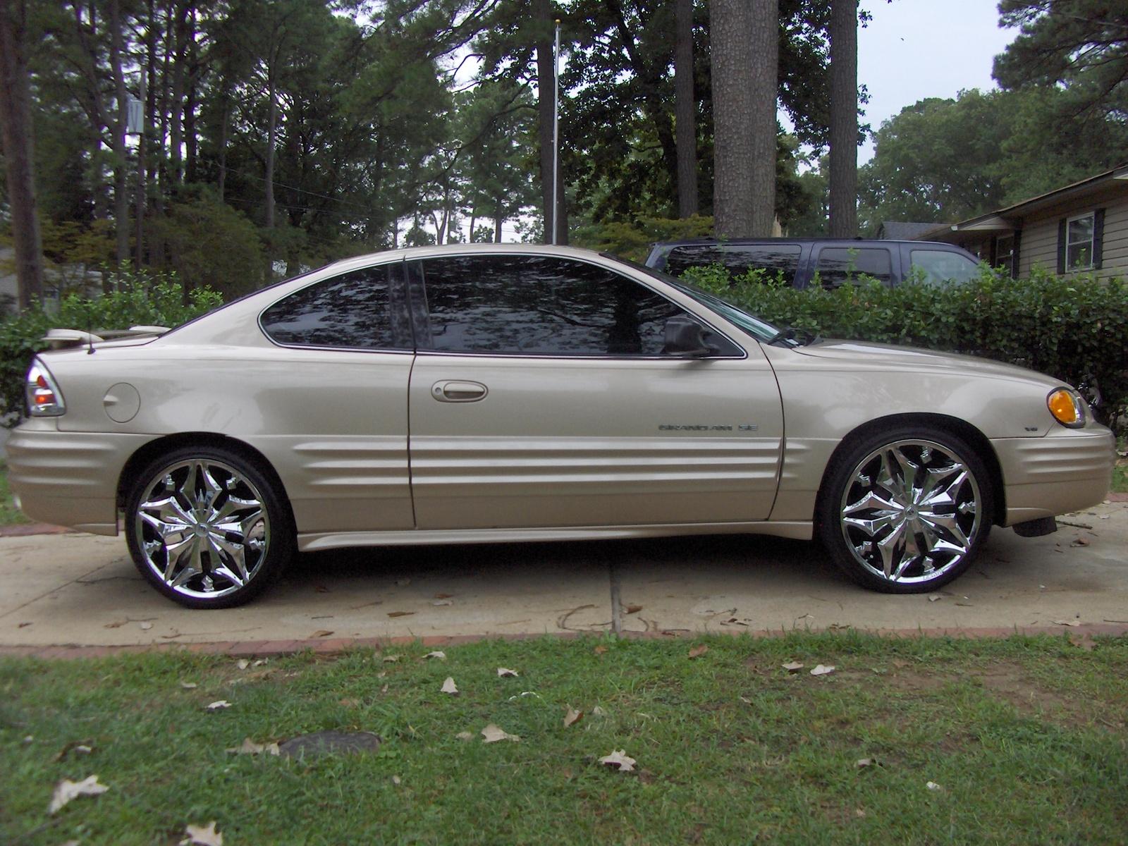 Phoenix Ford Dealers >> 2001 Pontiac Grand Am - Exterior Pictures - CarGurus