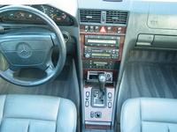 Picture of 1998 Mercedes-Benz C-Class 4 Dr C230 Sedan, interior