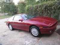 Picture of 1987 Toyota Supra 2 dr liftback standard, exterior