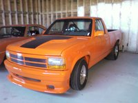 Picture of 1993 Dodge Dakota 2 Dr Sport Standard Cab SB, gallery_worthy