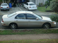 Picture of 1995 Honda Accord EX, exterior, gallery_worthy