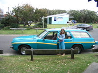 Picture of 1979 Holden Kingswood, exterior, gallery_worthy