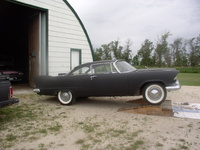 1957 Plymouth Belvedere, My 57 Savoy ... work in progress, but fun to drive just as it is ..., exterior