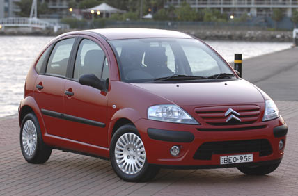 Picture of 2004 Citroen C3