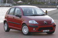 2004 Citroen C3 Overview