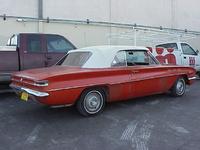 1962 Buick Skylark Overview