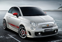 2009 FIAT 500, Picture of 2009 Fiat 500, manufacturer