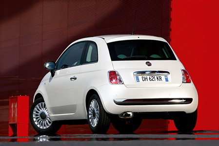 2009 fiat 500 overview cargurus. Black Bedroom Furniture Sets. Home Design Ideas