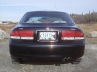 Picture of 1996 Mazda 626 LX V6, exterior