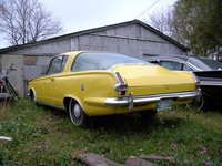 1965 Plymouth Valiant, My 1965 Valiant Barracuda ... project ... , exterior