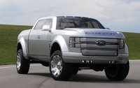 Picture of 2009 Ford F-250 Super Duty FX4 Crew Cab 4WD, gallery_worthy