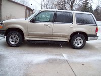 Picture of 1999 Ford Explorer 4 Dr XLT SUV, gallery_worthy