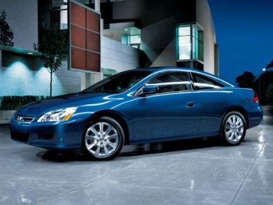 Picture Of 2007 Honda Accord Coupe EX L V6 6MT, Exterior, Gallery_worthy