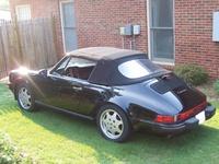 1987 Porsche 911, 1984 PORSCHE 911, exterior