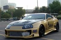 Picture of 1998 Toyota Supra, exterior